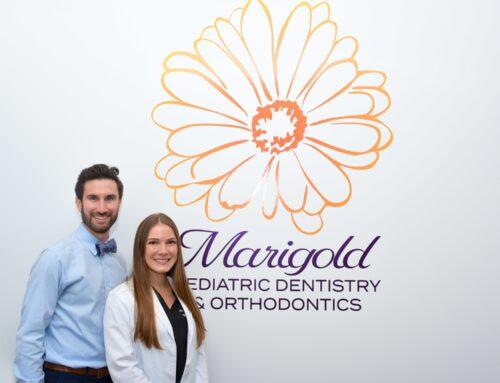 Marigold Dentistry
